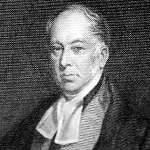 Portrait of Richard Whately