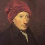 Portrait of Thomas Reid