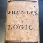 Spine of Whately's Logic