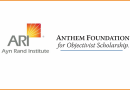 Resignation from the Boards of ARI and the Anthem Foundation
