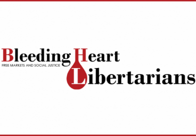 New Libertarians: New Promoters of a Welfare State