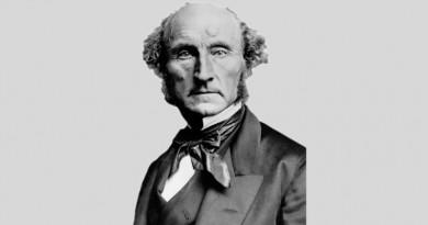 Photo of John Stuart Mill