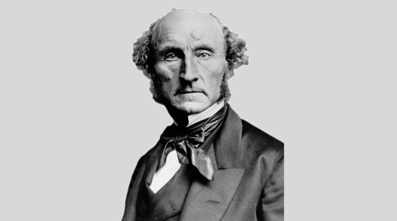 Photo of John Stuart Mill