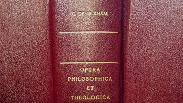Ockham on Induction